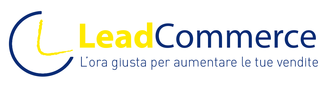 LeadCommerce Logo