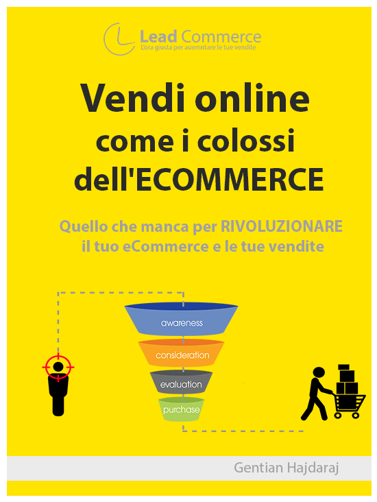 ebook ecommerce