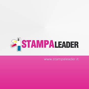 logo stampaleader